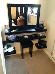 Diy Makeup Vanity Desk Diy Vanity Desk Vanity Table Diy Makeup Vanity Table Ideas Jogja
