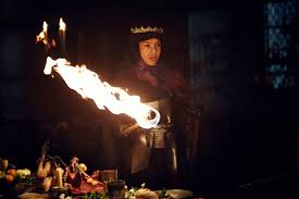 the hollow crown henry vi part queen margaret of anjou the