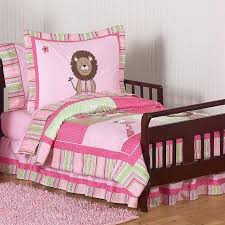 Pink Toddler Bedding Cute Toddler Bed Ideas U2014 All Home Design Ideas