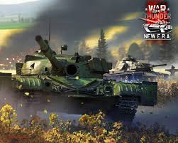 How To Play War by War Thunder On Steam