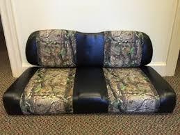 custom golf cart seat cushions ezgo club car yamaha u2013 wheelz