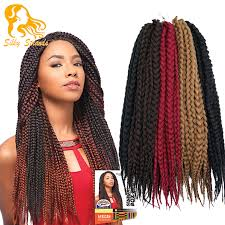 crochet braid ponytail hair braid ponytail picture more detailed picture about 18 22