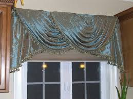 Swag Valances For Windows Designs Swags Valances Window Treatments