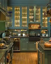 Green Kitchen Island Victorian Kitchen Floor Plan With Green Kitchen Cabinet And