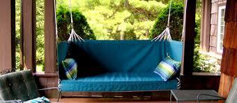 penobscot bay porch swings