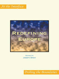 joseph drew redefining europe at the interface bookza org