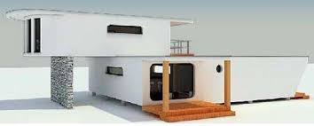 pod houses hip pod houses module home architecture has solar panels and