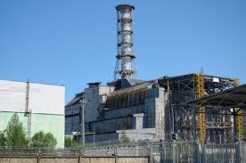 Chernobyl Fallout Map by Chernobyl Exclusion Zone Wikipedia