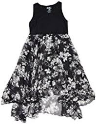 amazon com flowers by zoe dresses clothing clothing shoes