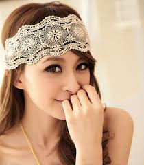 hair bands for women hair accessories for women lace elastic hair bands women hair