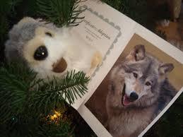 themerryrosegeneralstore presents ideas for wolf