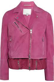 pink motorcycle jacket 101 best hard u0026soft jackets images on pinterest biker jackets