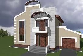 modern duplex house plans nigeria design planning houses