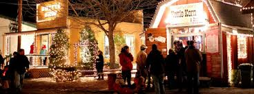 Lights On The Lake Lakemont Park Pennsylvania U0027s 10 Must See Holiday Spots How Many Have You