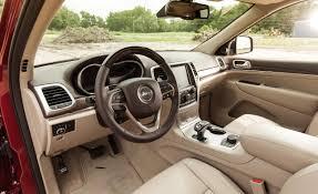 jeep grand cherokee summit interior jeep grand cherokee overland interior jeep grand cherokee