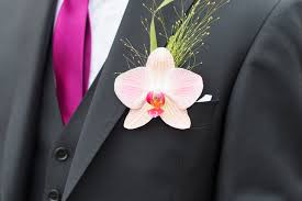boutonniere mariage boutonnière fleuriste bordeaux mariage de fleurs