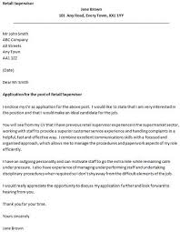 retail customer service cover letter create my cover letter