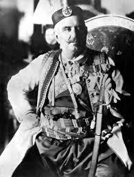 King Ottoman World War I Centennial Montenegro Pledges War Mental Floss