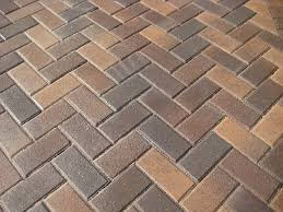 Pavers Patio Design Paver Patterns The Top 5 Patio Pavers Design Ideas Install It