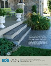 ed s concrete products ornamental garden products furniture