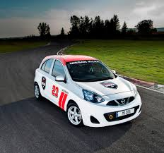 nissan micra yellow board price why i travelled halfway around the world to race a nissan micra
