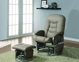 top 10 best swivel chairs with ottoman top reviews no place