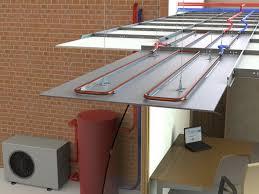 radiante a soffitto riscaldamento a soffitto scandiano reggio emilia termostrisce