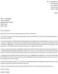 cover letter for apprenticeship 4 tips to write cover letter for