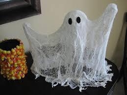 Youtube Halloween Crafts - diy fantasma cheesecloth ghost decoracion para halloween