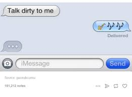 Talk Dirty To Me Meme - talk dirty to me message source guceubcuesu 191212 notes delivered