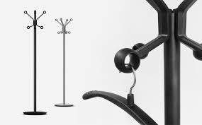 techcracks branca coat hanger concept by jordi blasi