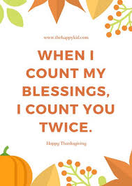 autumn thanksgiving quote poster templates by canva