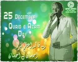 25 december quaid s day