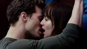 5 sexiest moments from fifty shades of grey trailer youtube