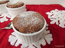 ina garten chocolate souffle baked chocolate pudding crazy for crust