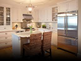 Kitchen Interior Designer Create A Docking Drawer With A Hidden Charge Station So That You