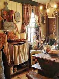 Primitive Country Kitchen Decor – D Y R O N