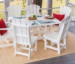 Composite Patio Table Pawleys Island Hammocks Patio Furniture
