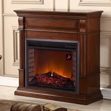 electric corner fireplace heater binhminh decoration