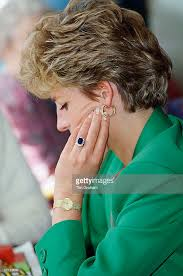 diana wedding ring princess diana s engagement ring photos and images getty images