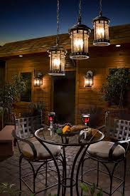 innovative outdoor lighting lanterns classic indooroutdoor pendant