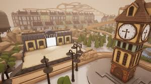 steam community tracks the train set game