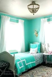 teal and coral bedroom – parhouseub