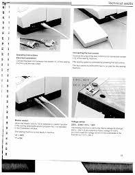 handleiding pfaff expression 2034 pagina 21 van 121 english