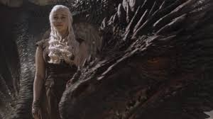 Game Of Thrones Game Of Thrones Clarifies Which Of Daenerys Targaryen U0027s Dragons