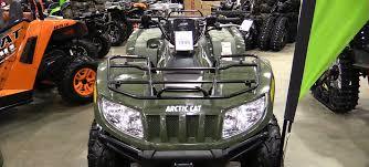 we review arctic cat u0027s 700 auto diesel all terrain vehicle
