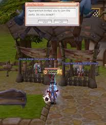 flyff guild siege how to get link attack in guild siege flyff