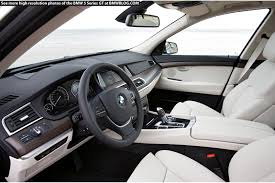 bmw 5 series dashboard bmw 5 gt interior best we have seen to date