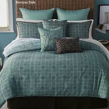 Jcpenney Comforter Sets Wildwood Reversible Comforter 9 Pc Bed Set By Bryan Keith