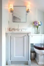 powder bathroom ideas small powder room sinks nxte club